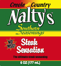 Nalty's Streak Seasoning